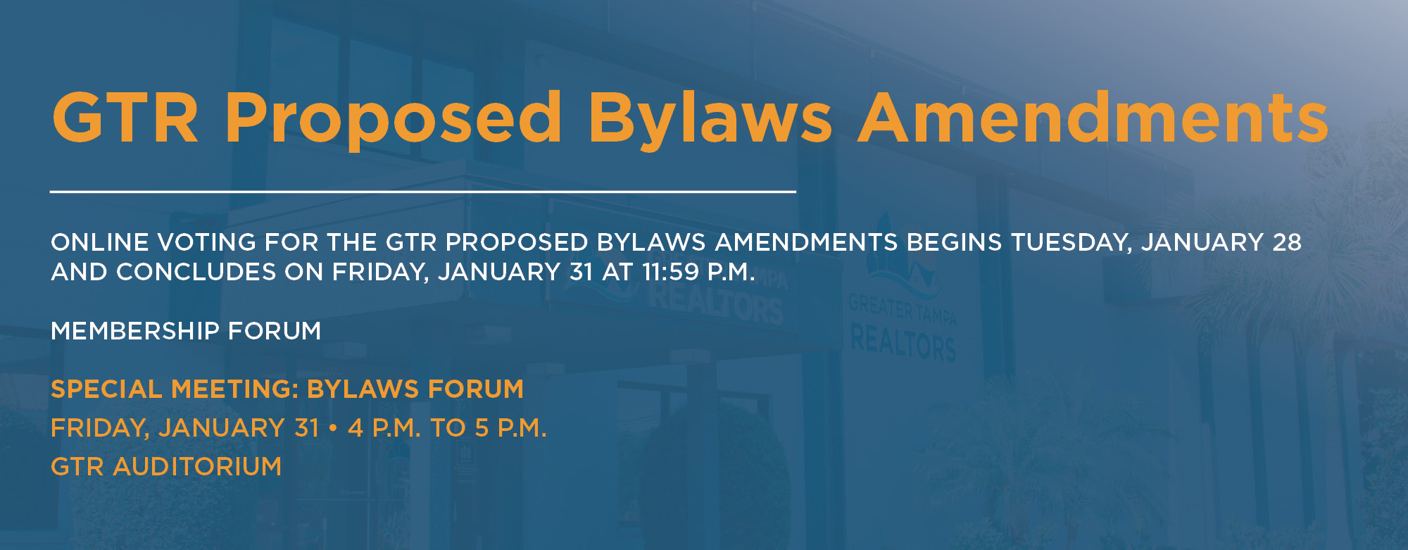 GTR Proposed Bylaws Changes web