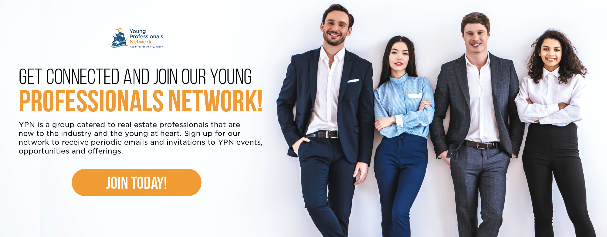 Join YPN web